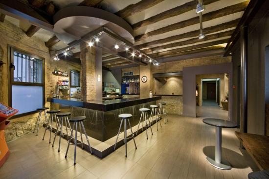 Hotel Jardí: Cafeteria