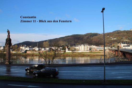 Hotel Constantin Trier Tripadvisor