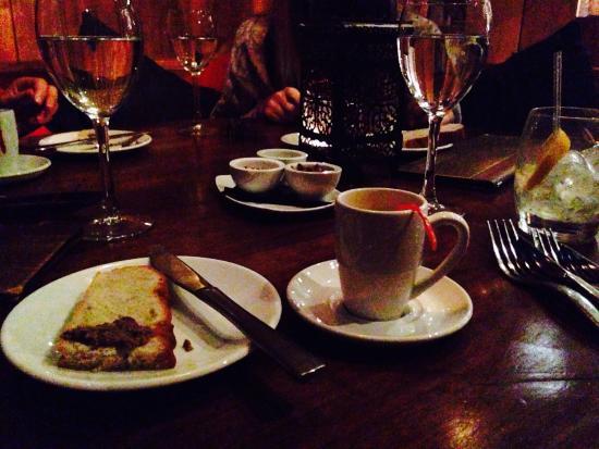 Maiyango Restaurant: Perfect evening