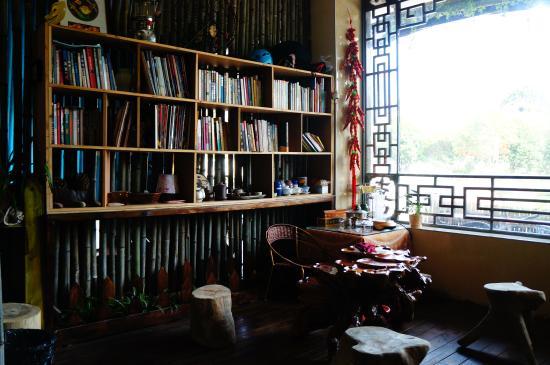 Wen Wu Xuan Holiday Hotel