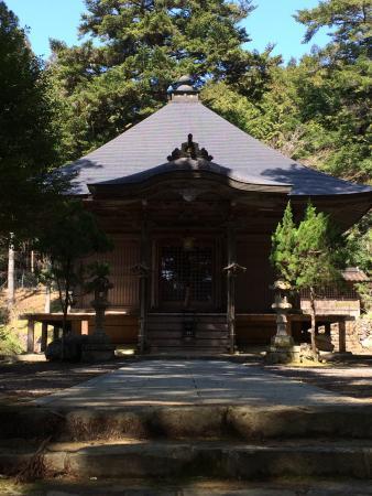 Kozoji Temple