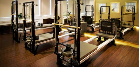 LifeChanging Pilates & Yoga Studio