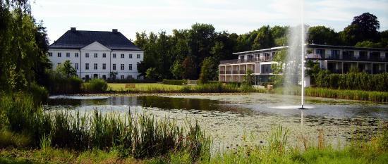 schlossgut gross schwansee bewertungen fotos preisvergleich gro schwansee deutschland. Black Bedroom Furniture Sets. Home Design Ideas