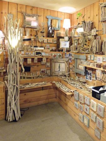 travail du bois flott cadres luminaires objets. Black Bedroom Furniture Sets. Home Design Ideas