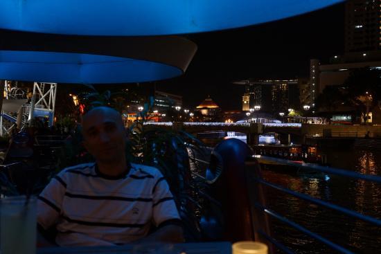Singapore River照片