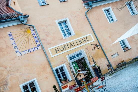 Hoftaferne Neuburg