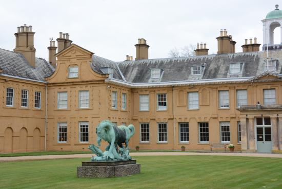 Stratfield Saye House & Estate