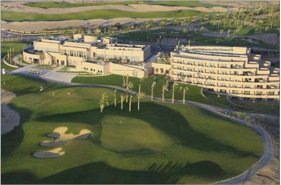 ジャズ マカディ ゴルフ ホテル
