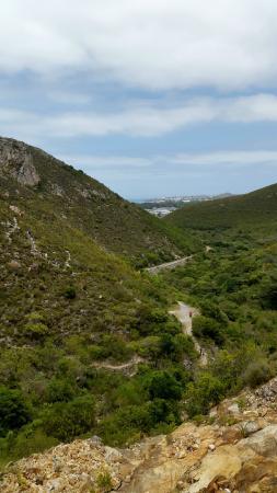 Hermanus, Sudáfrica: Views from the Fernkloof Hiking Trail