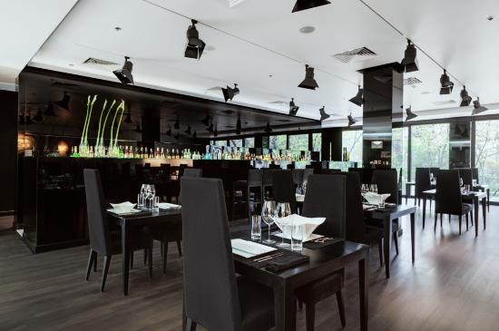 Sanahunt Lounge