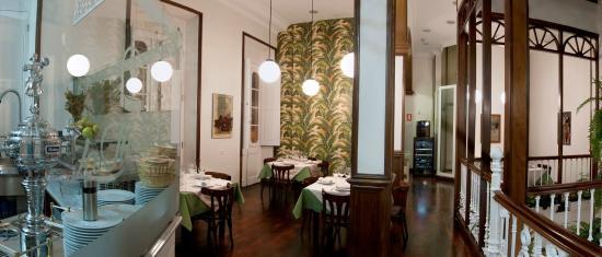 La Fuente - Gastro Restaurante