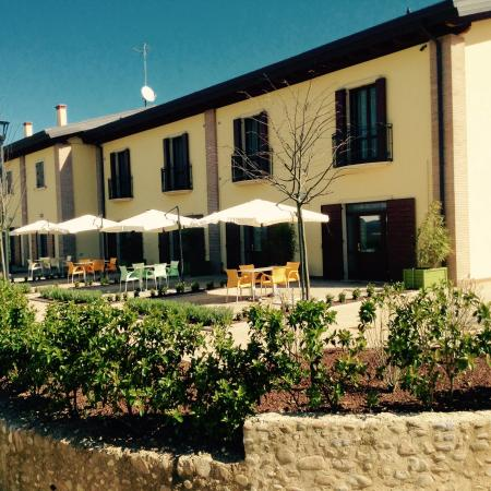 Agriturismo Bed and Breakfast Corte Tonolli