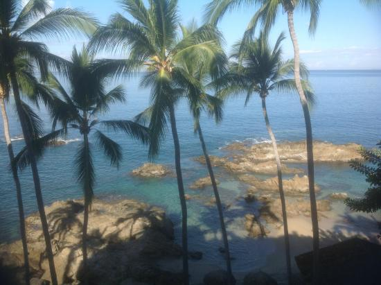 Lindo Mar Resort: View from guest rooms