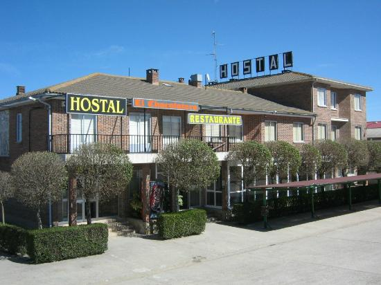 Hostal El Chocolatero