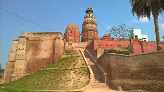Madan Mohan Temple