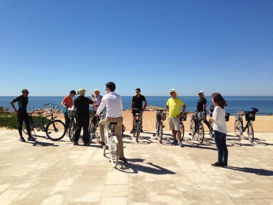Hen Do Picture Of Bike A Wish Bike Rental Tours Vilamoura