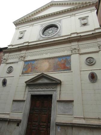 Chiesa dello Spirito Santo dei Napoletani