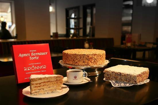 Konditorei & Kaffeehaus Barbara Kroenner