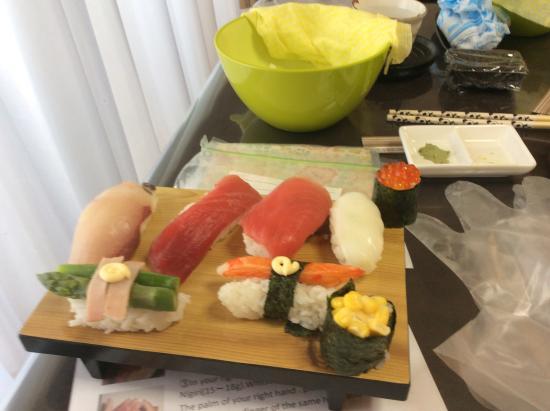 Cooking Class YAYO