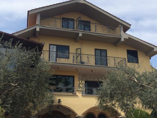 Hotel Guidonia Vicino Stazione
