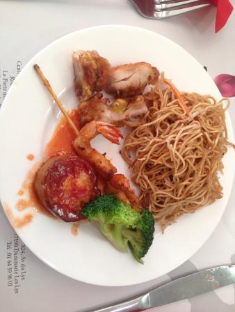 Wafu avignon restaurantanmeldelser tripadvisor for Wafu avignon