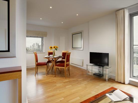 MARLIN APARTMENTS ALDGATE (London) - Apartment Reviews ...