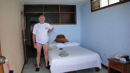 Estrella del Mar Hotel: Habitacion 12