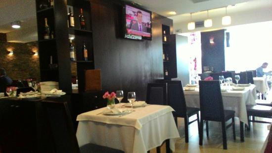 Restaurante Albufeira