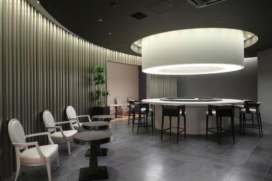 Kobe Motomachi Tokyu REI Hotel