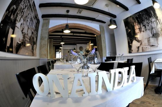 L'Onaindia Restaurant