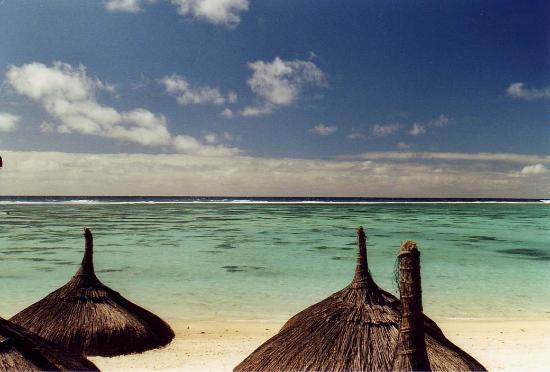 Veraclub Le Grande Sable : spiaggia hoytel