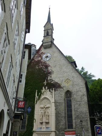Sankt Blasiuskirche: St. Blasiuskierche (Chiesa Gotica)