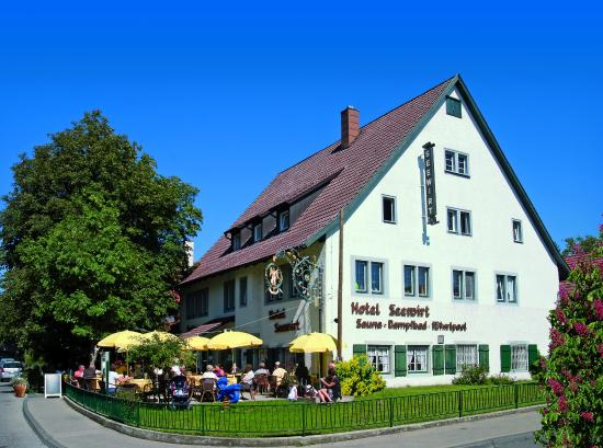 Photo of Hotel Seewirt Nonnenhorn