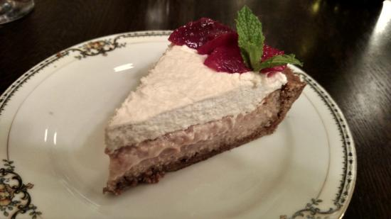 Fairsted Kitchen: Blood Orange Pie