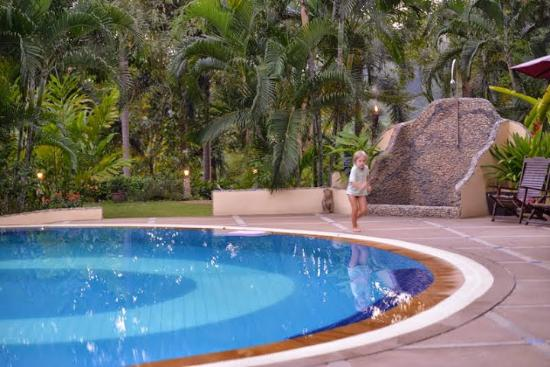 Oriental Kwai Resort: swimming pool