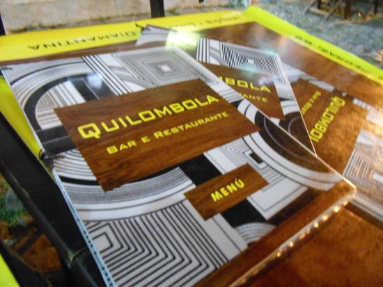 Restaurante Quilombola - culinaria regional.: Quilombola