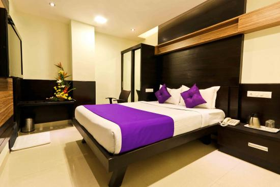 Prajwal By Mango Hotels