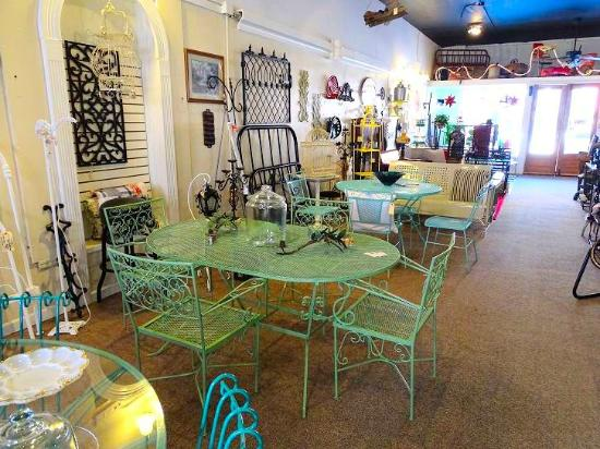 Big Oak Restoration Antiques