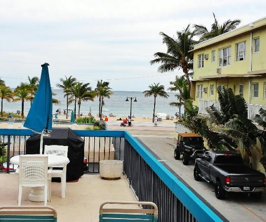 The Merriweather Resort: ��