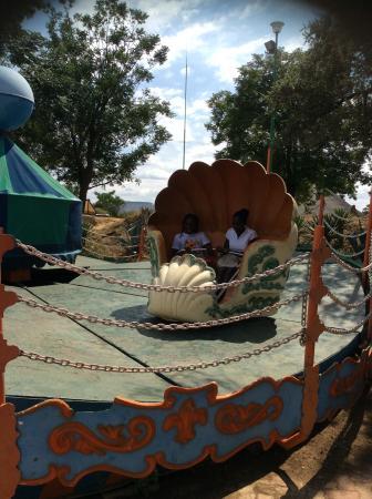 Peermont Walmont at The Grand Palm: Bamalete-Tlokweng