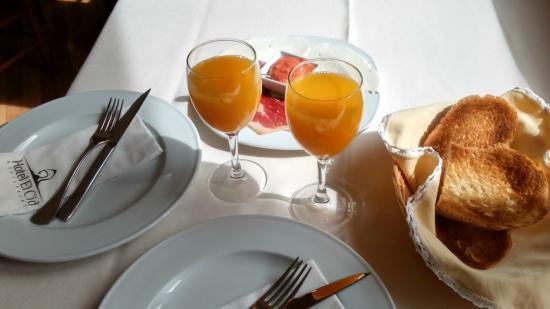 Hotel Restaurante El Cid