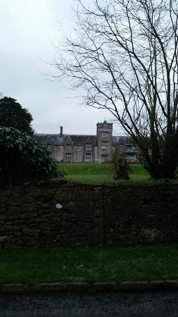 Mallow, Ireland: castle