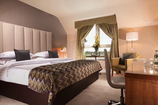 Castleknock Hotel Executive Room