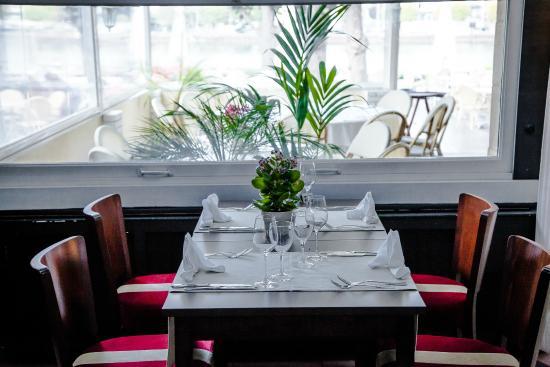 Restaurant Gibraltar: Le Gibraltar