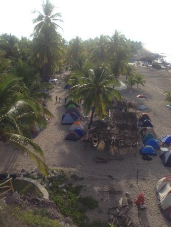 Hotel Boquita Beach International