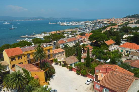 Photo of La Bastide du Port St-Tropez