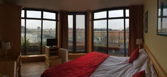 Room 400 Eliza Lodge Picture Of Eliza Lodge Dublin Tripadvisor
