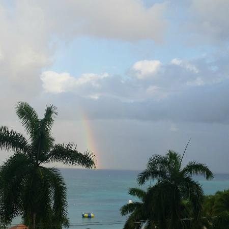 Montego Bay Club Resort: View from room