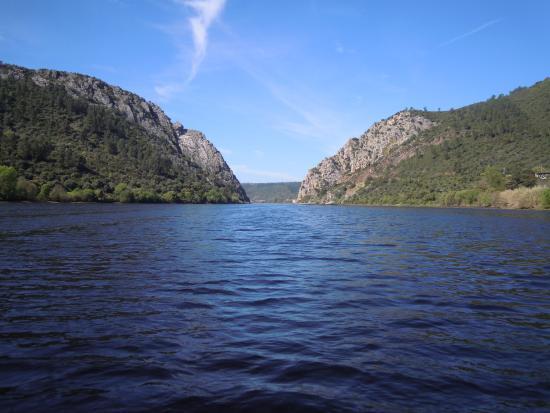 Rio Tejo: Portas de Rodão