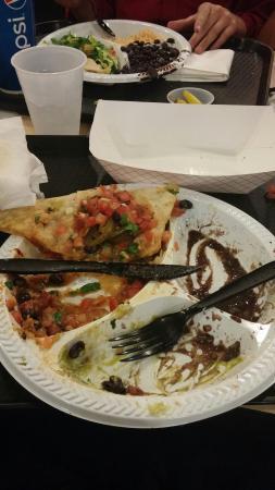 Sabor Mexican Grill